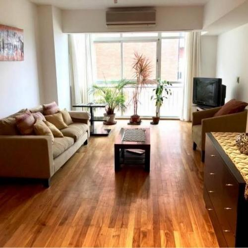 Great Apartment in the Heart of Recoleta