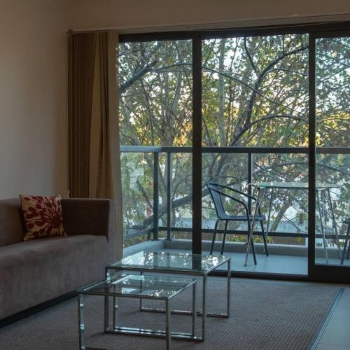 One Bedroom Apartment in Palermo Hollywood