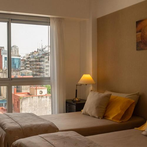 Palermo Apartments. Mejor que un hotel. Best than a hotel. Buenos Aires